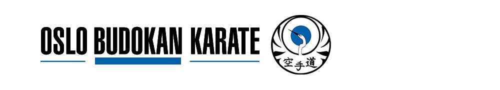 Oslo Budokan Karate